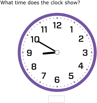 how to write the time in english am pm